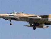 伊朗一架F-4战机坠毁两名飞行员逃生