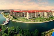 海城市:打造百萬人口生態型世界鎂都