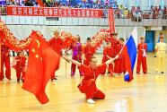 """""""中国开放日""""播下中俄儿童友谊的种子"""