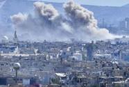 想让伊朗撤出叙利亚 美国打起俄罗斯算盘?