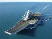 专家:2019年国产航母与万吨大驱或将实现同框