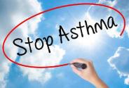 哮喘首次发作 肺功能已开始受损