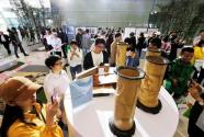 四川省竹产品设计专题赛结果出炉 宜宾工艺大师摘特等奖获10万元奖励