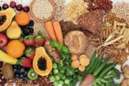 高纤维饮食或能延缓大脑衰老