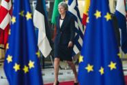 """欧盟峰会""""真相""""未揭晓 """"脱欧""""继续谈"""