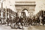 纪念一战结束100周年系列活动在法国拉开帷幕
