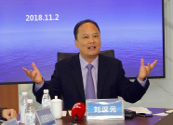 """这张中国的""""国家名片"""" 这场会议上企业家的心声"""