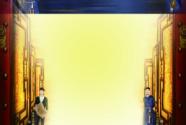 故宫首推真人秀 全实景拍摄,更全面地向公众开放