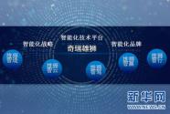 寻找中国车企转型新引擎——解码奇瑞汽车现代制造新动能