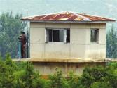 韩媒:韩朝计划于11月30日前完全炸毁试点拆除哨所