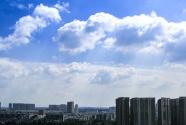 成都空气质量创五年来同期最好水平