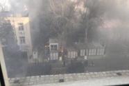 北交大回应实验室爆炸致3死:全力做好善后