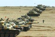 对美国失望 叙利亚库尔德武装或求助俄罗斯