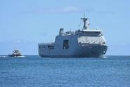 菲媒称菲海军终于进入导弹时代
