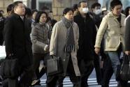 """数据丑闻发酵 日本八成民众""""不信任""""官方数据"""