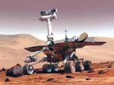 """NASA试图与""""机遇""""号火星漫游车恢复联系"""