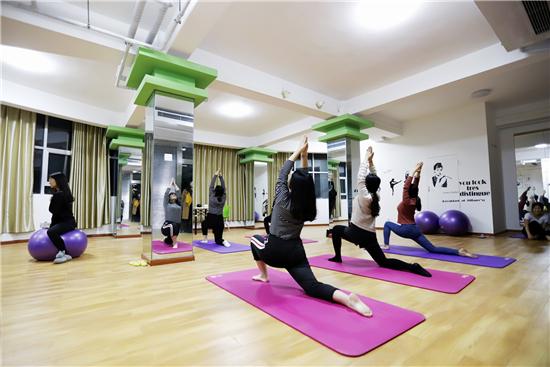 郑州西亚斯学院推行 住宿书院 育人模式 全人教育理念见成效