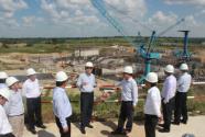 绿色施工打造生态友好水电站
