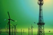 绿色发展呼唤强大电网