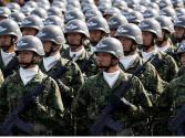 日本将向西奈半岛派遣自卫队员担任观察员