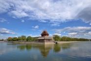 北京绿色发展提