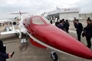 2019亚洲商务航空大会及展览会开幕