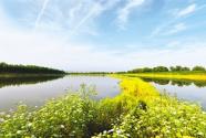 生態美 看湖北五湖