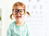 我国儿童青少年近视率过半