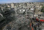 """加沙冲突升级、交火猛烈 联合国急吁""""谅解"""""""