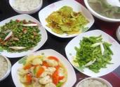 能做可口饭菜的孩子:鸿鹄安知燕雀之志