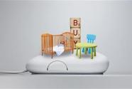 网售儿童家具频现抽检不合格 多个平台作出回应