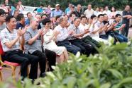 《津门孙氏画家三兄弟回乡汇报展》在天津武清举行