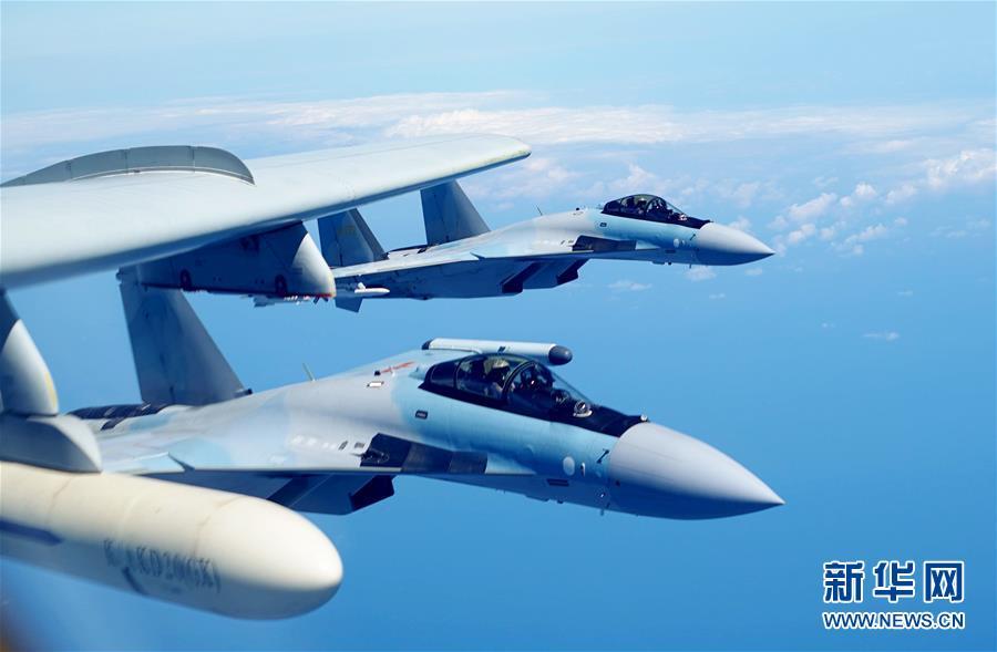 (新华全媒头条·图文互动)(1)军事专家解读《新时代的中国国防》六大亮点