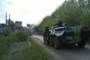 欧安组织:乌克兰东部冲突区无限期停火取得成效