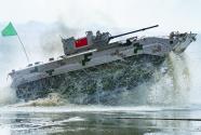 国际军事比赛中国赢得4个冠军5个亚军 总分第二