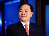 李书福呼吁中国自主品牌聚焦大发棋牌牛牛技术 创新  共同提升市场份额