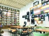 实体书店:需政策、资本再推一程