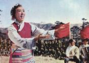 新中国峥嵘岁月|翻身农奴把歌唱
