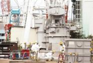 日本百万吨核污水真要排入大海?