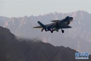 党中央、中央军委和习主席关心人民空军建设发展纪实