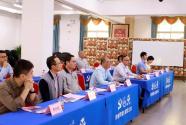 广东省民政厅联合省委政法委  开展新社区治理工作调研