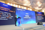 九牧厨卫林孝发:核心技术推动产业智能转型