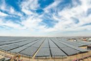 """""""中国技术成就绿色能源梦想"""""""