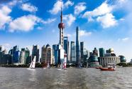 新中国峥嵘岁月|上海自由贸易试验区成立