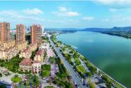 (两会看重庆)重庆合川:推动高质量发展 创造高品质生活