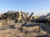 伊朗報復輕傷美軍 五角大樓否認瞞報