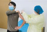 新冠疫苗試驗志愿者:貢獻普通人的力量