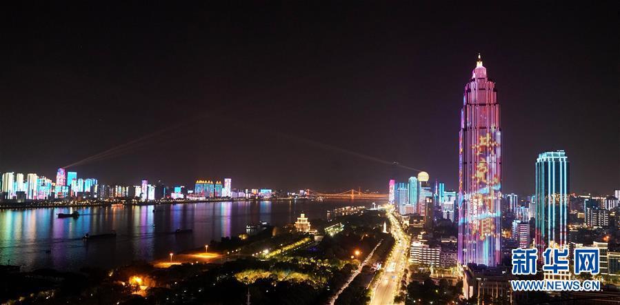 (新華全媒頭條·圖文互動)(6)上下同心,守望相助——中國抗疫眾志成城的生動實踐