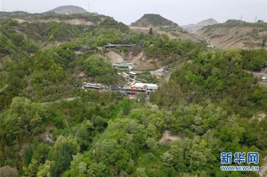 (美丽中国)(2)初夏兰州生态美