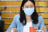 全国人大代表李燕:由政府牵头建立中小学分级阅读体系